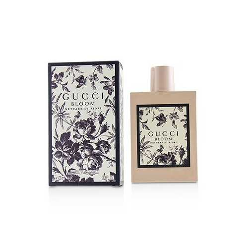 Bloom Nettare Di Fiori Eau De Parfum Intense Spray  100ml/3.3oz