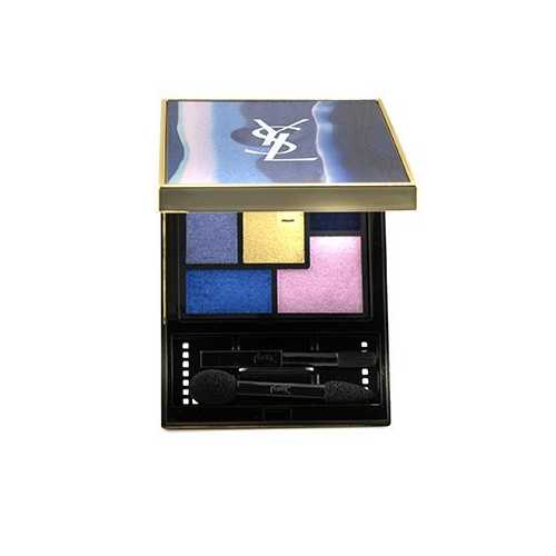 Couture Palette Collector (5 Color Ready To Wear) # Pop Illusion (Limited Edition)  5g/0.18oz