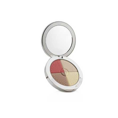 Meteorites Compact Colour Correcting, Blotting And Lighting Powder - # 4 Dore/Golden  8g/0.28oz