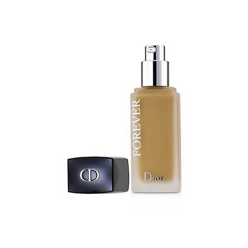 Dior Forever 24H Wear High Perfection Foundation SPF 35 - # 4WO (Warm Olive)  30ml/1oz