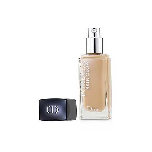 Dior Forever Skin Glow 24H Wear High Perfection Foundation SPF 35 - # 3CR (Cool Rosy)  30ml/1oz