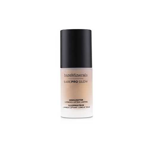 BarePro Glow Highlighter - # Fierce  14ml/0.5oz