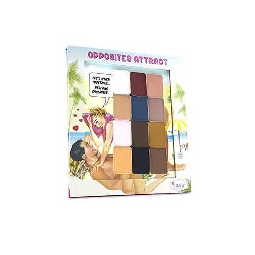 Magnetic Palette - # Opposites Attract  28.8g/1.02oz