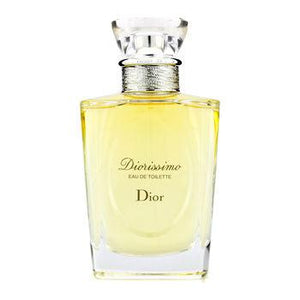 Diorissimo Eau De Toilette Spray - 100ml-3.3oz