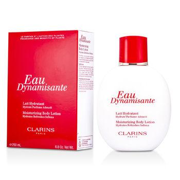 Eau Dynamisante Moisturizing Body Lotion - 250ml-8.8oz
