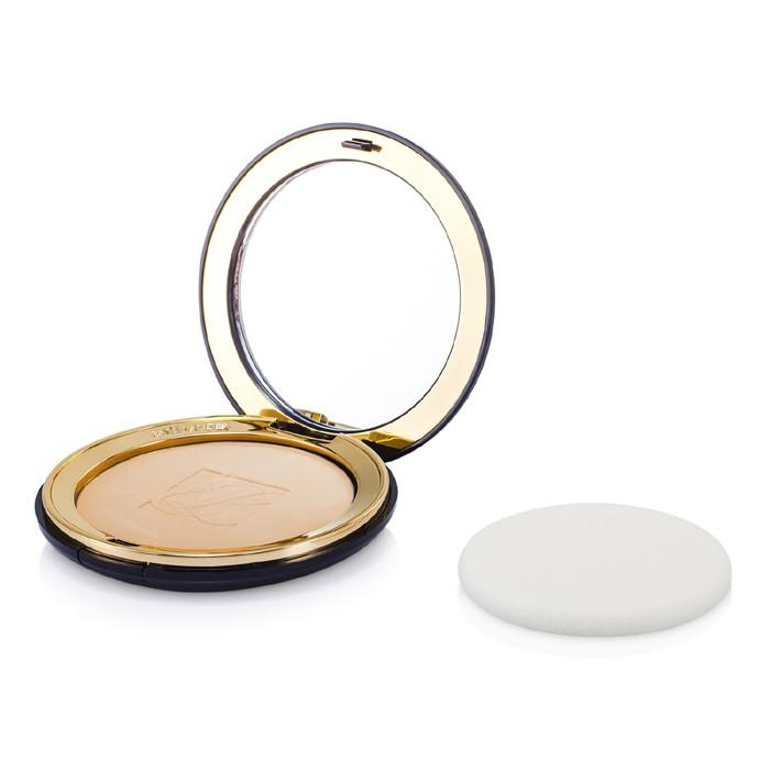 Double Matte Oil Control Pressed Powder - No. 02 Light-Medium - 14g-0.49oz