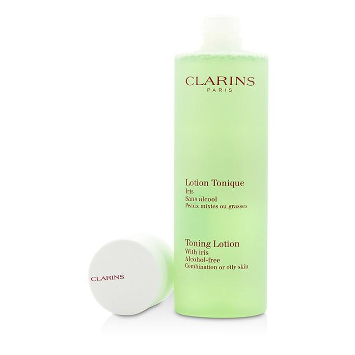 Toning Lotion with Iris - Combination or Oily Skin - 200ml-6.7oz