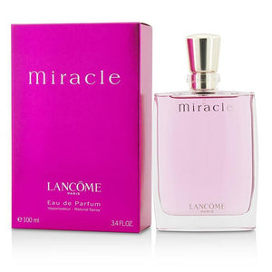 Miracle Eau De Parfum Spray - 100ml-3.4oz