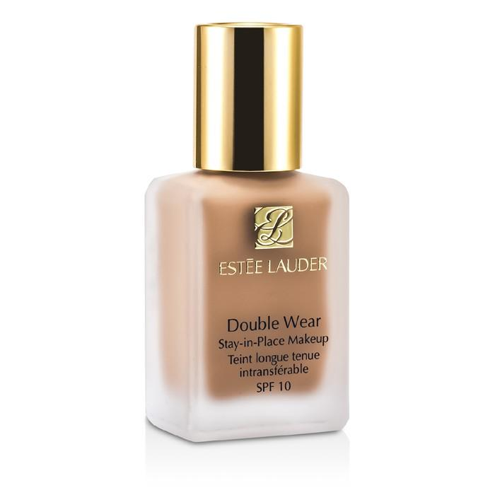 Double Wear Stay In Place Makeup SPF 10 - No. 04 Pebble (3C2) - 30ml-1oz