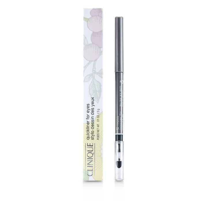 Quickliner For Eyes - 12 Moss - 0.3g-0.01oz