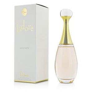 J'Adore Eau De Toilette Spray - 100ml-3.4oz