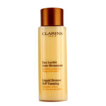 Liquid Bronze Self Tanning - Face & Decollete - 125ml-4.2oz