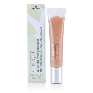All About Eyes Concealer - #03 Light Petal - 10ml-0.33oz