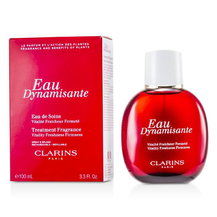 Eau Dynamisante Spray - 100ml-3.3oz