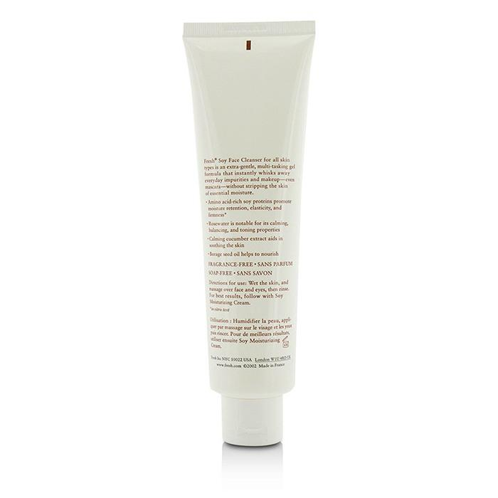 Soy Face Cleanser - 150ml-5.1oz