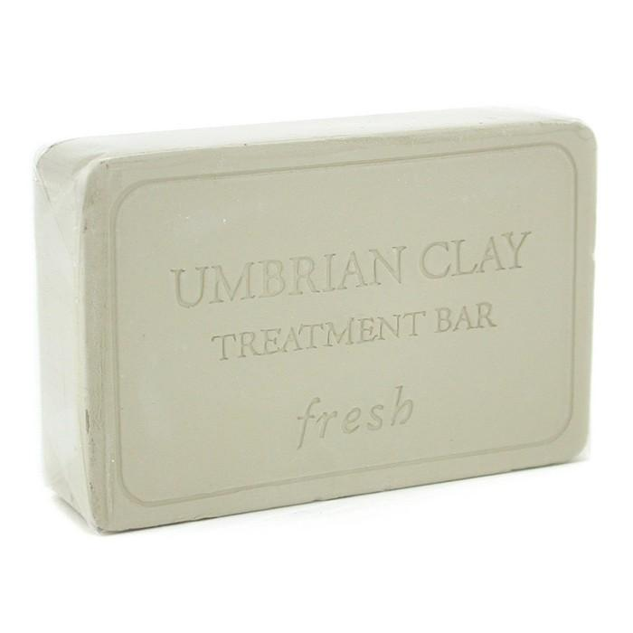 Umbrian Clay Face Treatment Bar - 225g