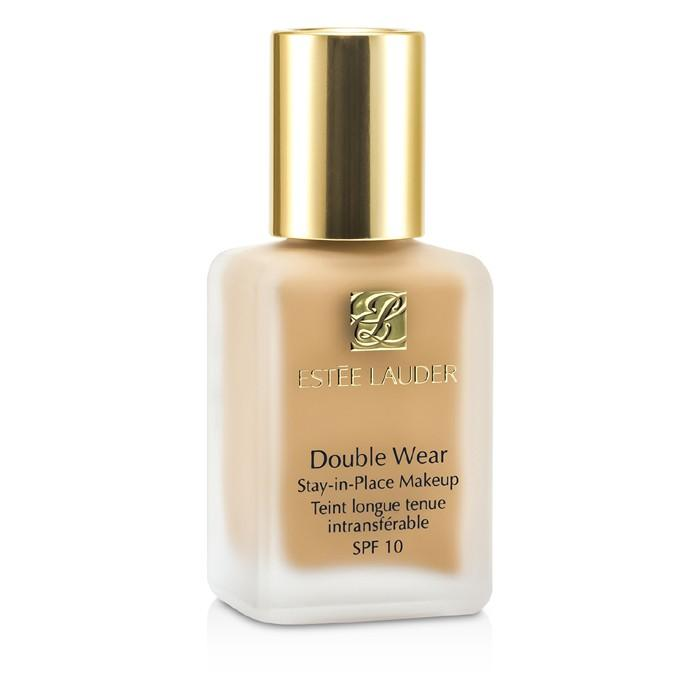 Double Wear Stay In Place Makeup SPF 10 - No. 37 Tawny (3W1) - 30ml-1oz