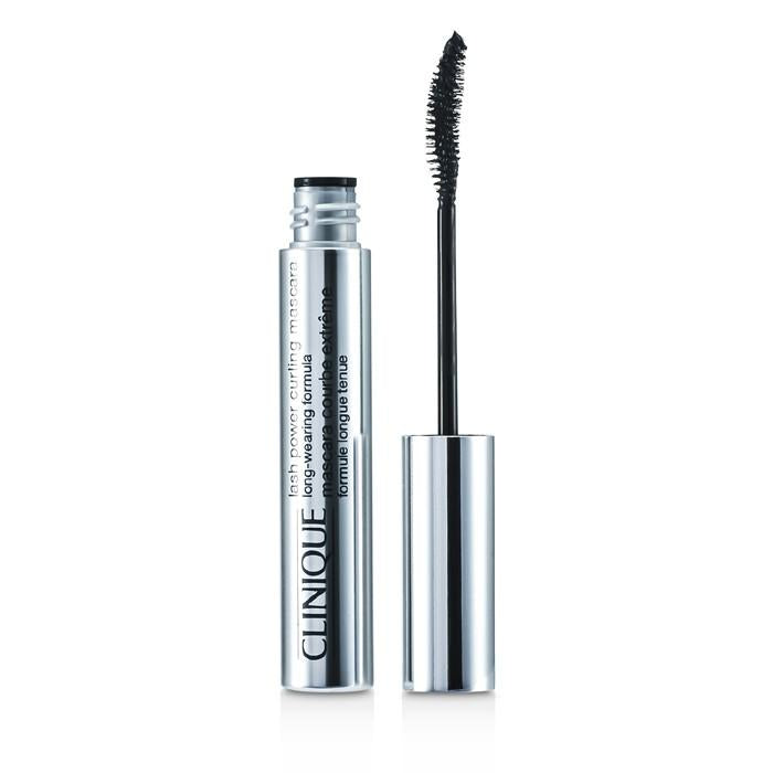 Lash Power Curling Mascara (Long Wearing Formula) - # 01 Black Onyx - 6ml-0.21oz
