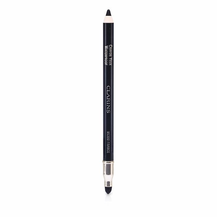 Waterproof Eye Pencil - # 01 Black - 1.2g-0.04oz