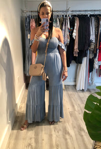 Hermosa Beach Jumpsuit