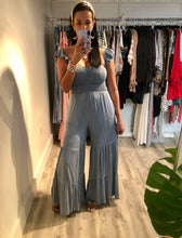 Load image into Gallery viewer, Hermosa Beach Jumpsuit