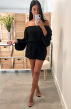Load image into Gallery viewer, Chloe Romper
