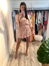 Load image into Gallery viewer, French Pink Romper