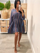Load image into Gallery viewer, Zella Dress