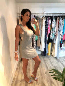 Miami Basic Dress