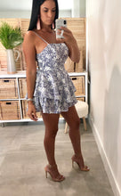 Load image into Gallery viewer, Beverly Hills Romper