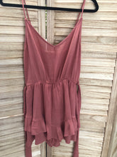 Load image into Gallery viewer, Pink Sands Romper