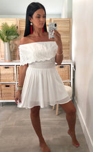 Load image into Gallery viewer, Baha Mar Eyelet Dress