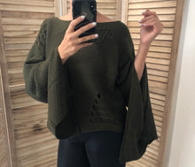 Load image into Gallery viewer, Rehab Sweater