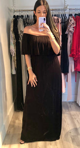 DREAM Maxi - black