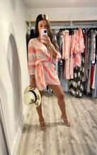 Load image into Gallery viewer, Naia Peachy Romper