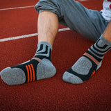 Men Professional Comfortable Breathable Male Socks Outdoor Sports Travel Hiking Climbing Running Trekking   Riding