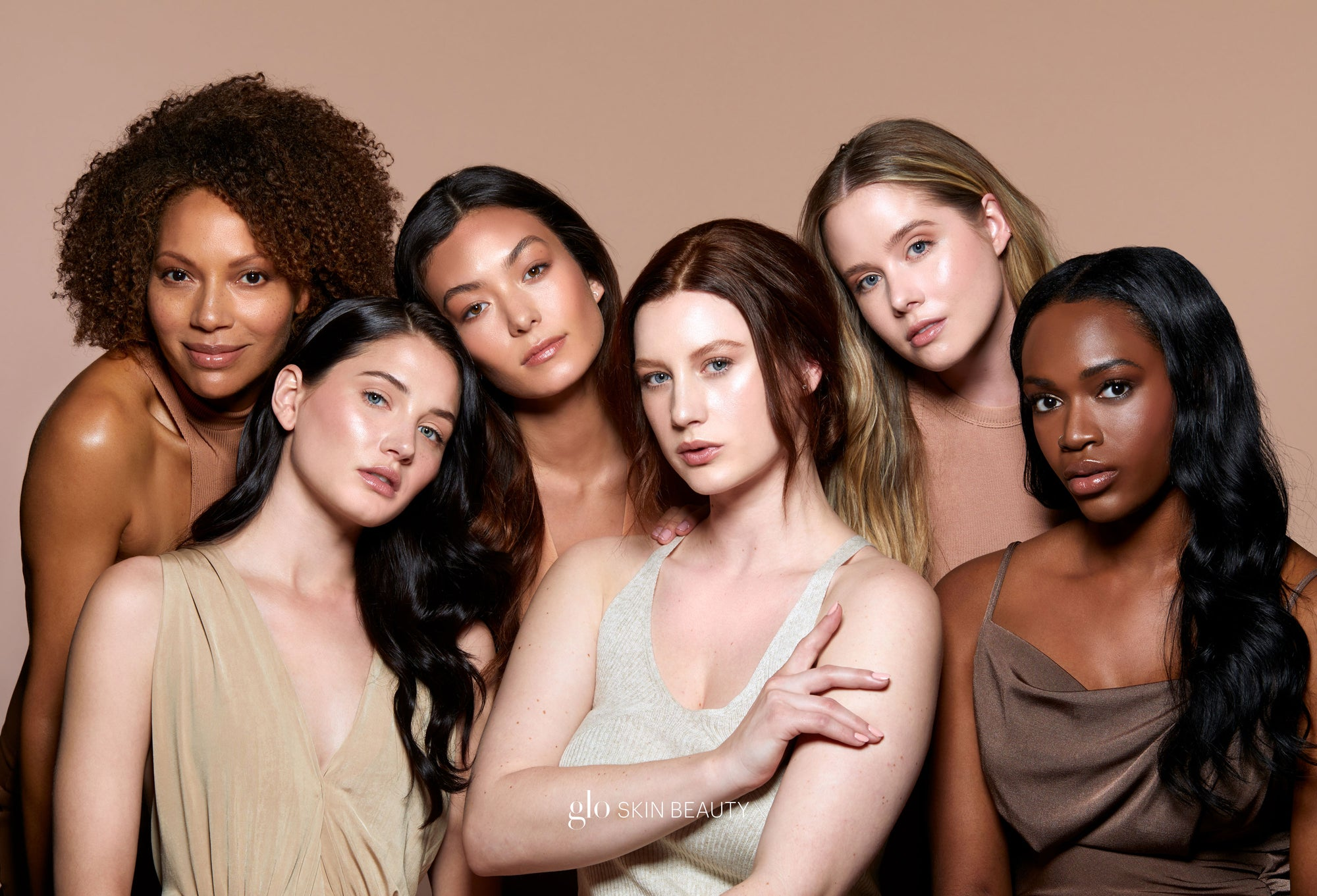 Which Skin Complexion Types Match with Makeup?