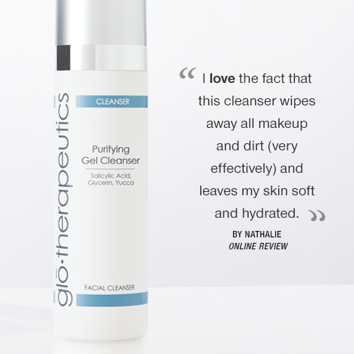 Product Spotlight: Purifying Gel Cleanser