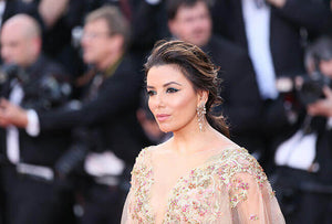 Recreate Eva Longoria's Cannes 2017 Makeup Look
