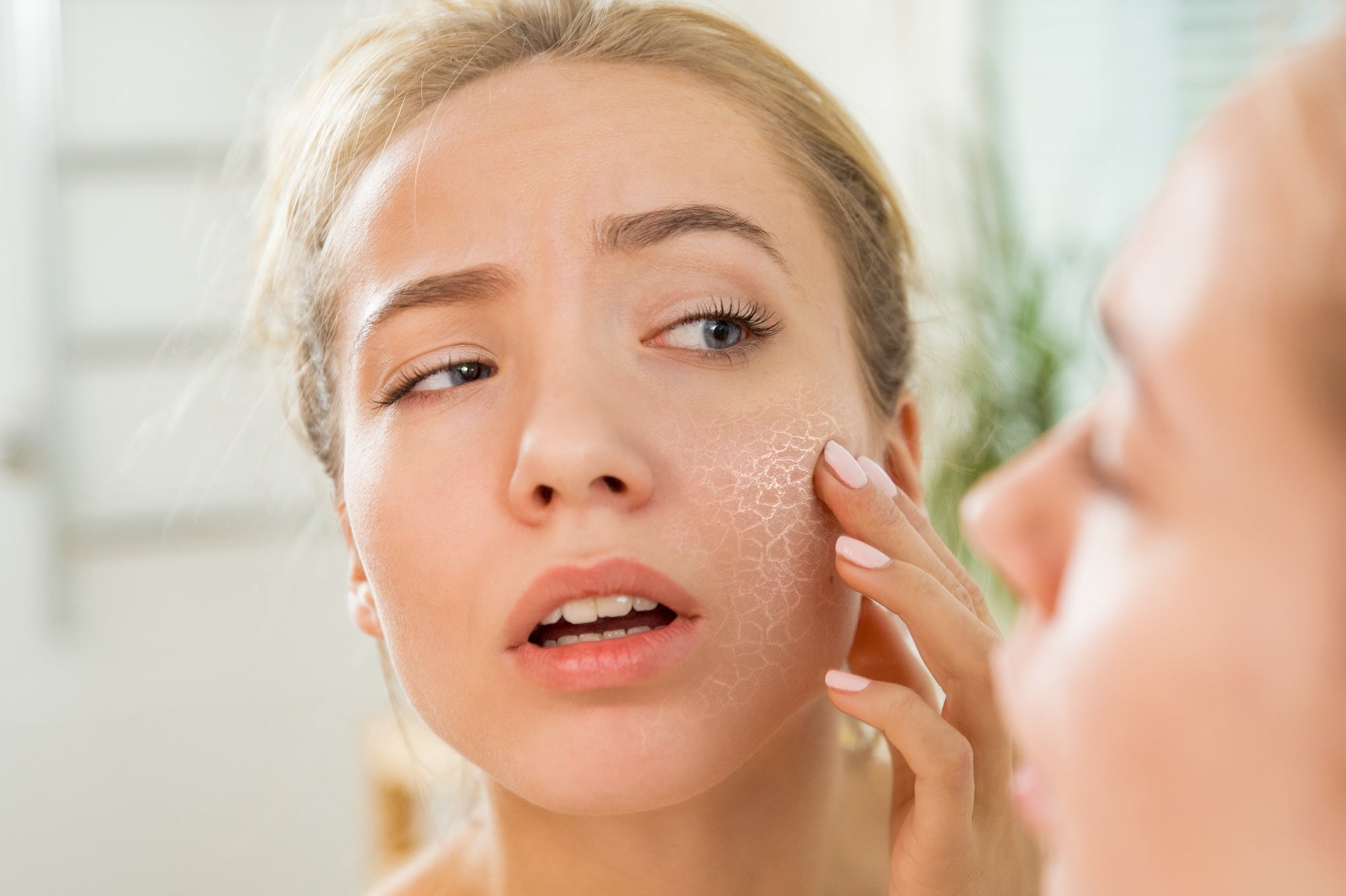 How to Improve, Erase, and Prevent Rough Skin Texture