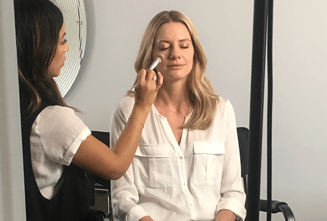 How-To Prep Dry Skin & Create A Flawless Base