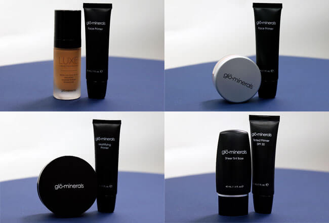The Ideal Primer & Foundation Combination for You