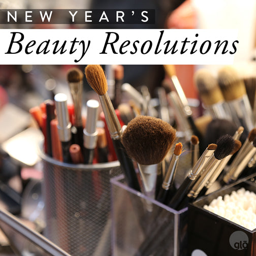Make a Beauty Resolution for the New Year