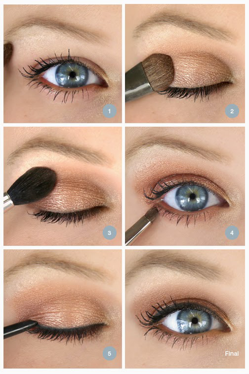 blue-eyes-tutorial Go for the Gold