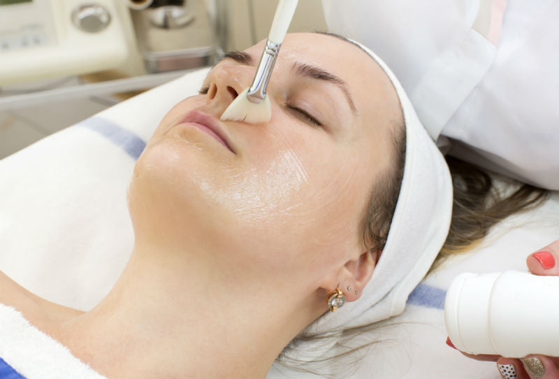specialised skin treatment