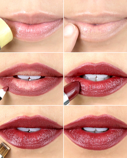 Tips-for-Applying-lipstick