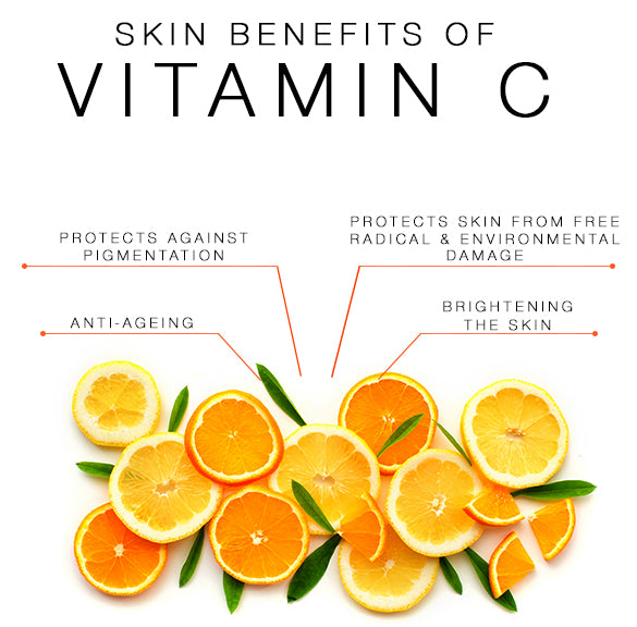 topical vitamin C