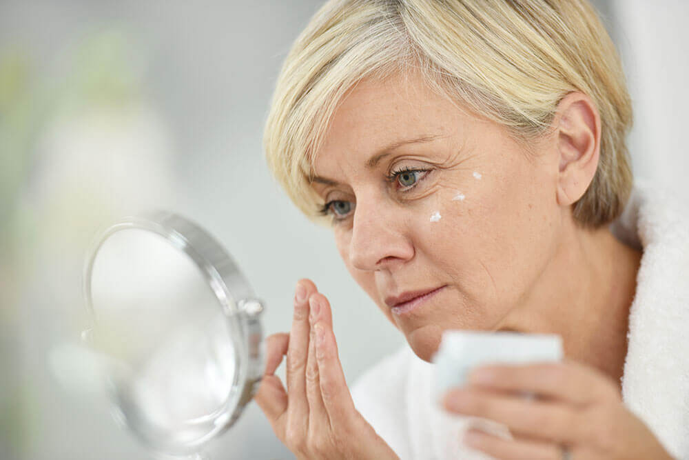 anti ageing, fight wrinkles
