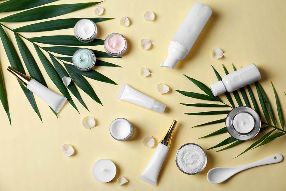 pre-cleansing skincare