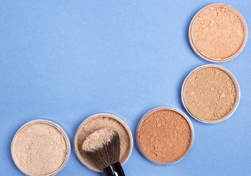 What is Triple-Milled Makeup?